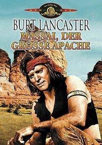 Massai, der grosse Apache
