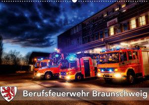 Berufsfeuerwehr Braunschweig