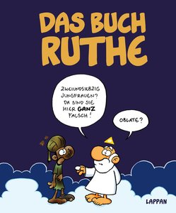 Das Buch Ruthe