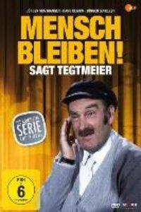 Mensch Bleiben,Sagt Tegtmeier (2 DVD)