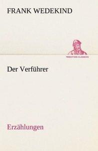 Der Verführer - Erzählungen