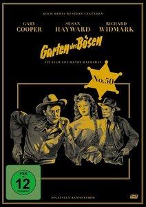 Garten des Bösen (Edition Western-Legenden 50)
