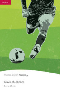 Penguin Readers Level 1 David Beckham