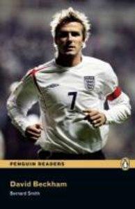 Penguin Readers Level 1 David Beckham