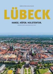 Lübeck: Hanse.Häfen.Holstentor