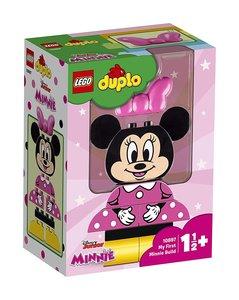 LEGO® DUPLO® 10897 - Meine erste Minnie Maus, Bausatz, Figur