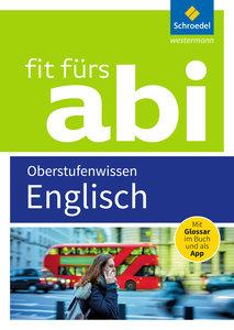 Fit fürs Abi 2018 - Englisch Oberstufenwissen