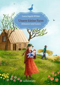 Unsere kleine Farm - Almanzo und Laura