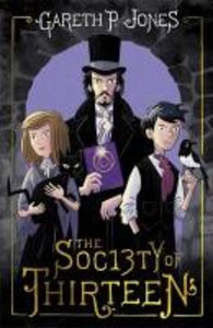 Society of Thirteen