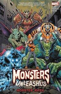 Monsters Unleashed - Monster Mash