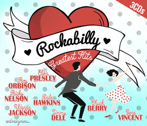 Rockabilly Greatest Hits