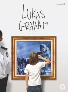 Lukas Graham (Piano, Voice and Guitar)