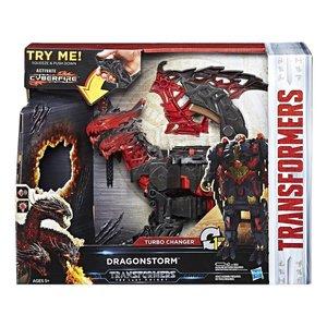 TF5 Mega Turbo Changer Dragonstorm