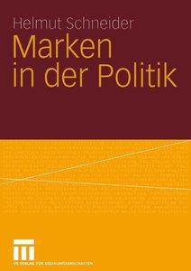 Marken in der Politik