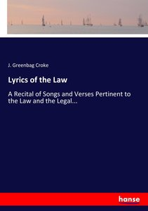 Lyrics of the Law