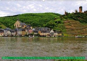Der wunderschönen Mosel entlang ? Von Koblenz bis Trier