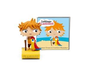 10000200 - Tonie - Lieblings-Klassiker -Robinson Crusoe