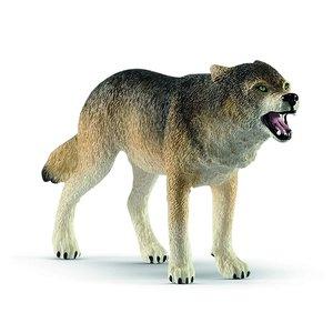 Schleich Wolf, Kunststoff-Figur