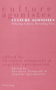 Culture Agonistes