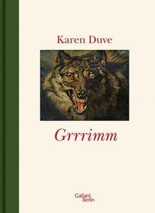 Grrrimm (Grimm)