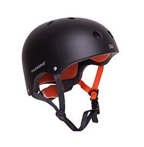 HUDORA 84103 - Skaterhelm, Skateboard-Helm, Scooter-Helm, Fahrra
