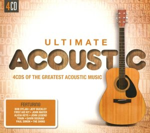 Ultimate...Acoustic