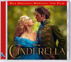 Disney - Cinderella (Real-Kinofilm)