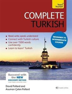 Complete Turkish Beginner to Intermediate Course