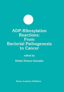 ADP-Ribosylation Reactions