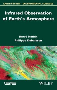 Infrared Earth?s Atmosphere Observation
