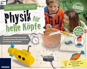 Physik für Young Maker
