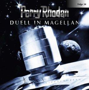 Duell in Magellan