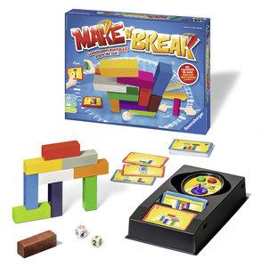 Make \'n\' Break