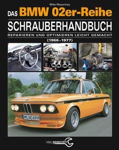 BMW 02er-Reihe Schrauberhandbuch