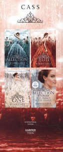 Cass, K: Selection Series Complete Box Set