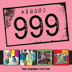 The Albums:1977-80