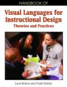 Handbook of Visual Languages for Instructional Design: Theories