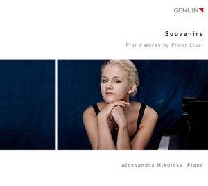 Souvenirs - Klavierwerke