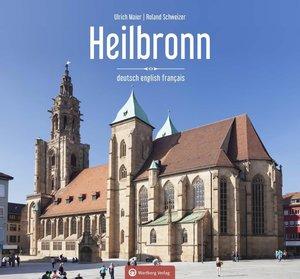 Heilbronn - Farbbildband