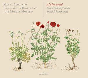 Al alva venid-Secular music from the Spanish Ren