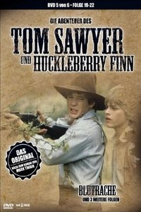 Tom Sawyer & Huckleberry Finn-DVD 5
