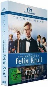 Die Bekenntnisse des Hochstaplers Felix Krull - Teil 1-5