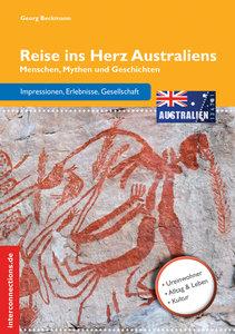 Reise ins Herz Australiens