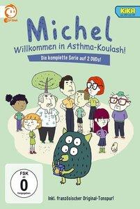 Michel-Die Komplette Serie (2 DVD)