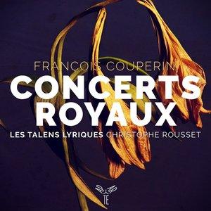 Concerts Royaux I-IV