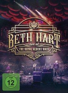 Live At The Royal Albert Hall (Digipak DVD)