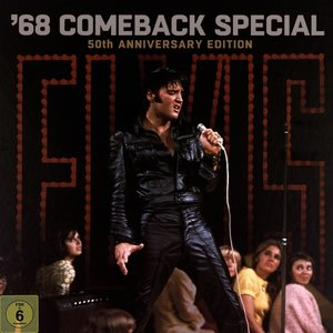 Elvis: \'68 Comeback Special: 50th Anniversary Edit