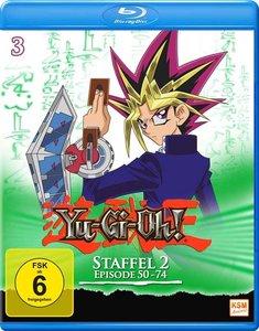 Yu-Gi-Oh! - Staffel 2.1: Episode 50-74