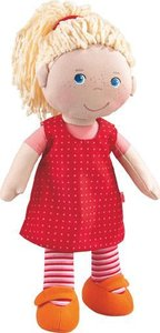 Haba 302108 Puppe Annelie