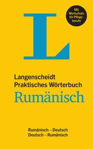 Langenscheidt Praktisches Wörterbuch Rumänisch
